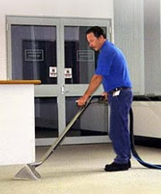 Cost Effective Industrial Carpet Cleaning