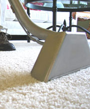 Industrial Carpet Cleaning Solution