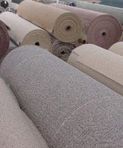 Industrial Carpet Padding