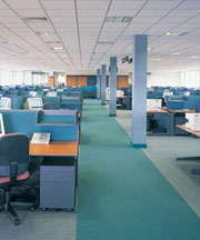 Industrial Carpet Suppliers